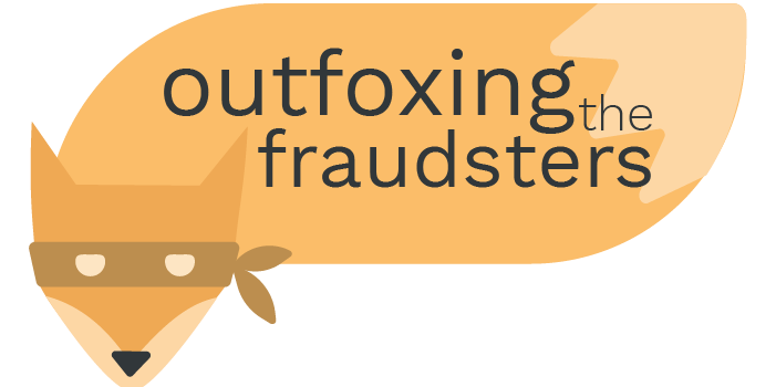 Outfoxing the Fraudsters